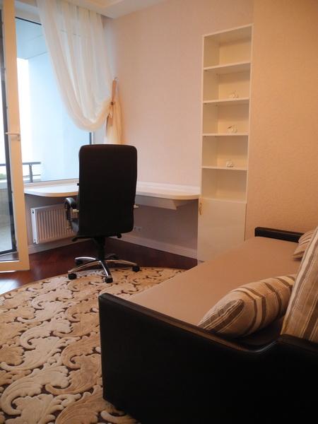 Сдается 3-комнатная квартира на ул. Литературная — 3 000 у.е./мес. (фото №29)