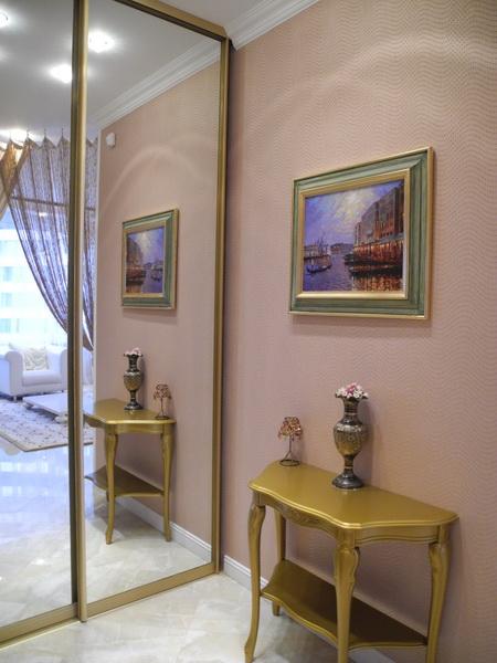 Сдается 3-комнатная квартира на ул. Литературная — 3 000 у.е./мес. (фото №35)