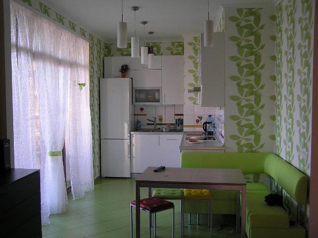 Сдается 2-комнатная квартира на ул. Тенистая — 1 000 у.е./мес.