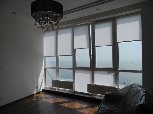 Сдается 2-комнатная квартира на ул. Литературная — 680 у.е./мес.
