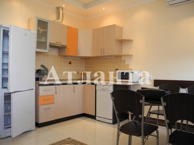 Сдается 2-комнатная квартира на ул. Базарная — 490 у.е./мес.