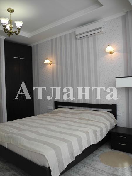 Сдается 2-комнатная квартира на ул. Базарная — 490 у.е./мес. (фото №3)