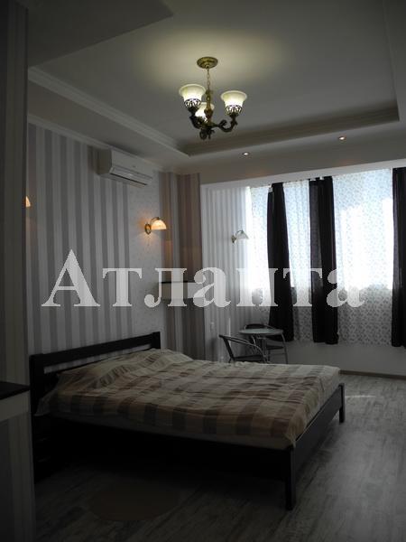 Сдается 2-комнатная квартира на ул. Базарная — 490 у.е./мес. (фото №4)
