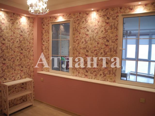 Сдается 2-комнатная квартира на ул. Литературная — 727 у.е./мес. (фото №6)