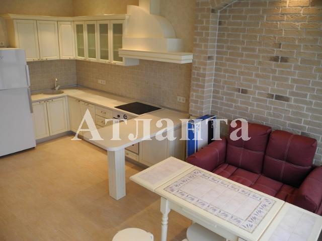 Сдается 2-комнатная квартира на ул. Литературная — 727 у.е./мес. (фото №8)