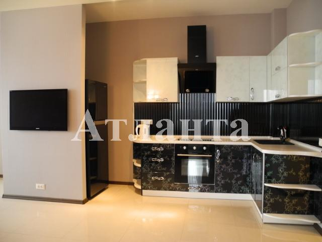 Сдается 3-комнатная квартира на ул. Генуэзская — 1 000 у.е./мес. (фото №2)