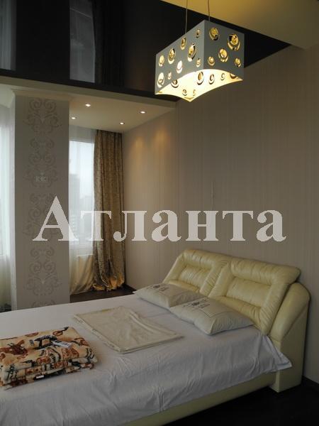 Сдается 3-комнатная квартира на ул. Генуэзская — 1 000 у.е./мес. (фото №4)