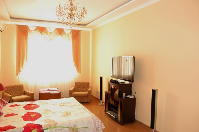 Сдается 1-комнатная квартира на ул. Аркадиевский Пер. — 409 у.е./мес. (фото №3)