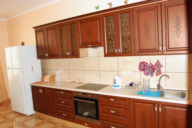 Сдается 1-комнатная квартира на ул. Аркадиевский Пер. — 409 у.е./мес. (фото №4)