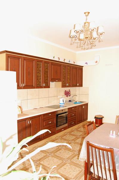 Сдается 1-комнатная квартира на ул. Аркадиевский Пер. — 409 у.е./мес. (фото №5)