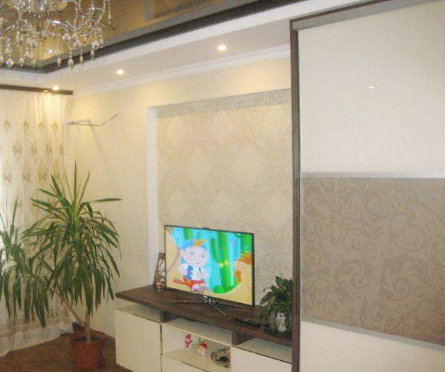 Сдается 2-комнатная квартира на ул. Маршала Говорова — 545 у.е./мес.
