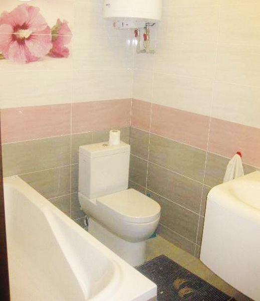 Сдается 2-комнатная квартира на ул. Маршала Говорова — 545 у.е./мес. (фото №9)