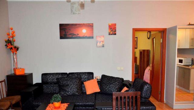 Сдается 3-комнатная квартира на ул. Французский Бул. — 50 у.е./сут.