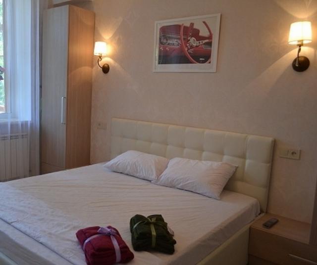 Сдается 2-комнатная квартира на ул. Белинского — 30 у.е./сут. (фото №2)