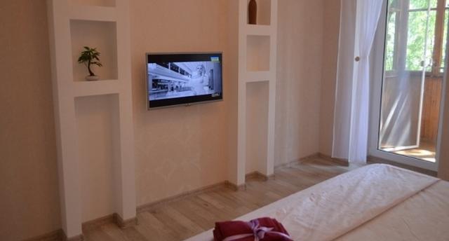 Сдается 2-комнатная квартира на ул. Белинского — 30 у.е./сут. (фото №4)