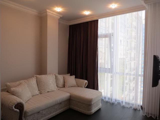 Сдается 1-комнатная квартира на ул. Гагаринское Плато — 454 у.е./мес. (фото №2)