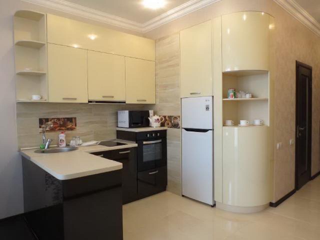 Сдается 1-комнатная квартира на ул. Гагаринское Плато — 454 у.е./мес. (фото №4)