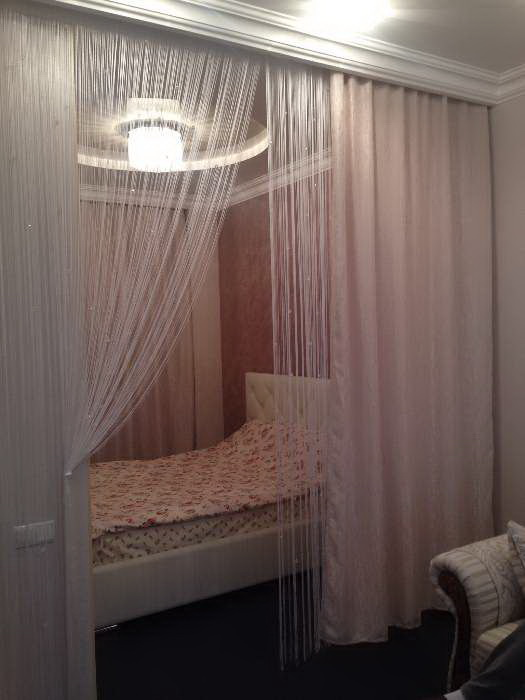 Сдается 1-комнатная квартира на ул. Гагаринское Плато — 454 у.е./мес. (фото №5)