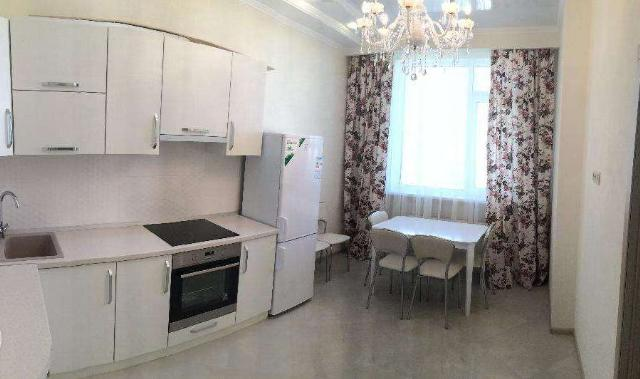 Сдается 2-комнатная квартира на ул. Гагаринское Плато — 500 у.е./мес. (фото №2)
