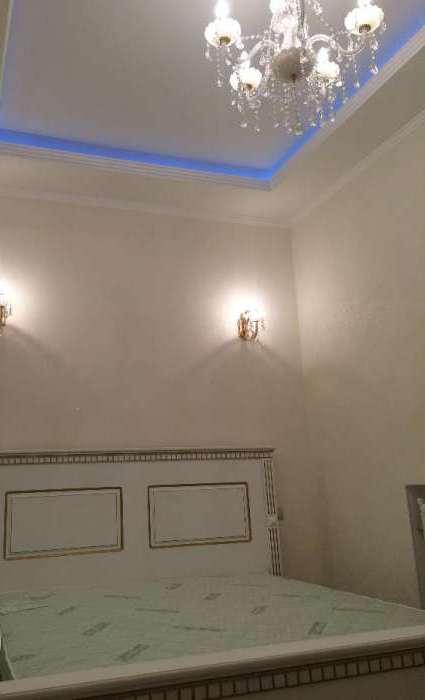 Сдается 2-комнатная квартира на ул. Гагаринское Плато — 500 у.е./мес. (фото №5)