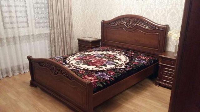Сдается 2-комнатная квартира на ул. Гагаринское Плато — 454 у.е./мес.