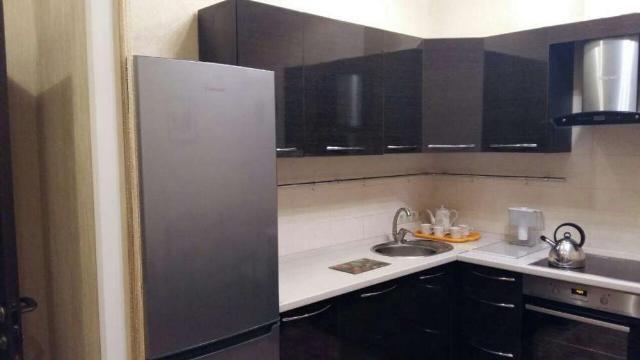 Сдается 2-комнатная квартира на ул. Гагаринское Плато — 454 у.е./мес. (фото №2)