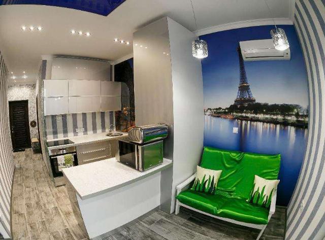 Сдается 1-комнатная квартира на ул. Генуэзская — 500 у.е./мес. (фото №2)