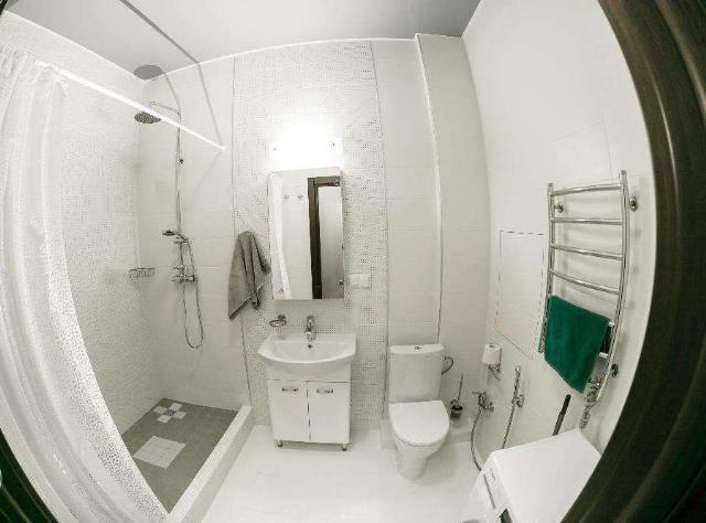 Сдается 1-комнатная квартира на ул. Генуэзская — 500 у.е./мес. (фото №7)