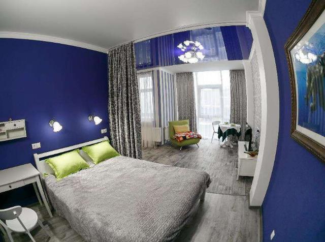Сдается 1-комнатная квартира на ул. Генуэзская — 500 у.е./мес. (фото №9)