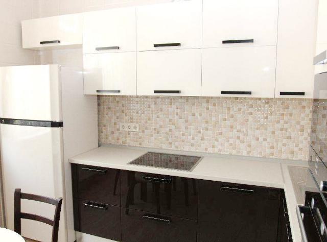 Сдается 2-комнатная квартира на ул. Генуэзская — 800 у.е./мес. (фото №9)