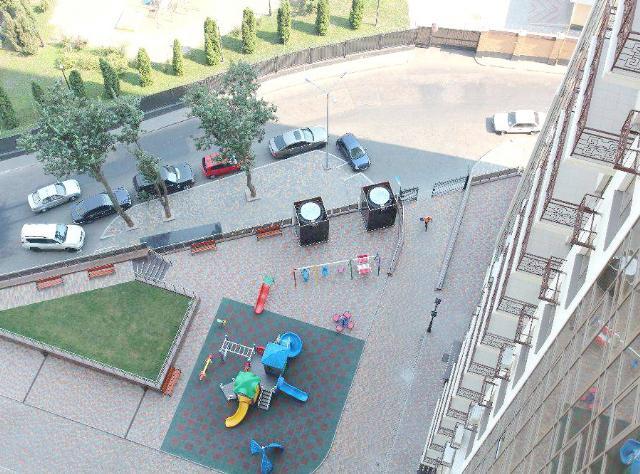 Сдается 2-комнатная квартира на ул. Генуэзская — 800 у.е./мес. (фото №10)