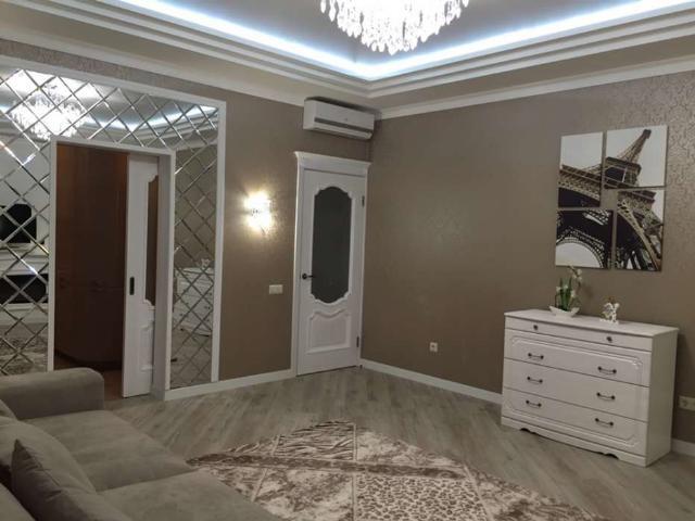 Сдается 2-комнатная квартира на ул. Генуэзская — 1 000 у.е./мес.