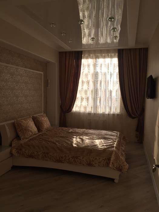 Сдается 2-комнатная квартира на ул. Генуэзская — 1 000 у.е./мес. (фото №3)