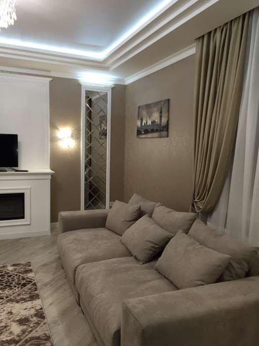 Сдается 2-комнатная квартира на ул. Генуэзская — 1 000 у.е./мес. (фото №11)