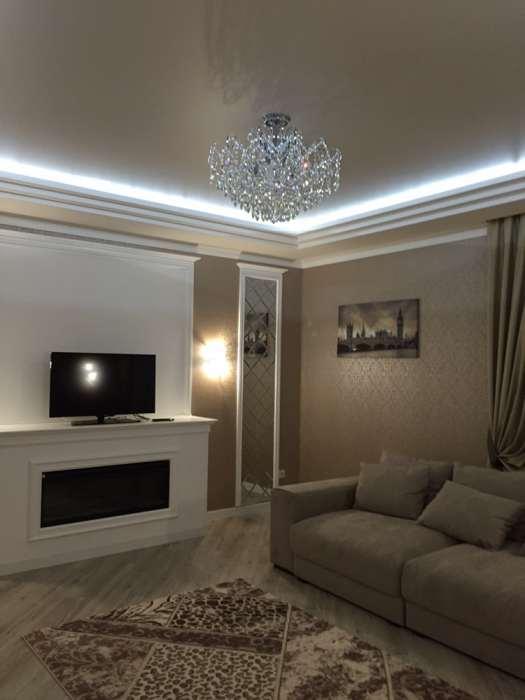 Сдается 2-комнатная квартира на ул. Генуэзская — 1 000 у.е./мес. (фото №12)