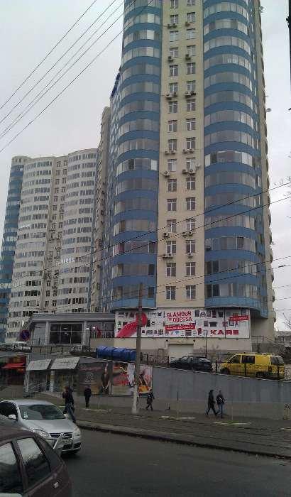 Сдается 1-комнатная квартира на ул. Генуэзская — 440 у.е./мес. (фото №2)