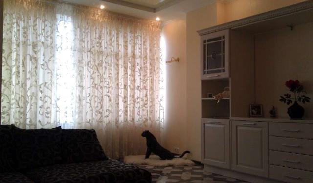 Сдается 1-комнатная квартира на ул. Генуэзская — 440 у.е./мес. (фото №3)