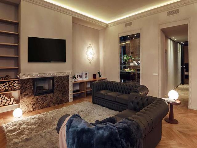 Сдается 5-комнатная квартира на ул. Греческая — 2 200 у.е./мес.