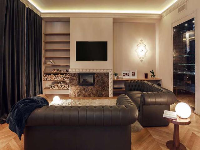 Сдается 5-комнатная квартира на ул. Греческая — 2 200 у.е./мес. (фото №4)