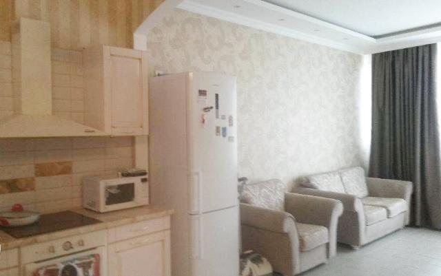 Сдается 1-комнатная квартира на ул. Генуэзская — 360 у.е./мес. (фото №3)