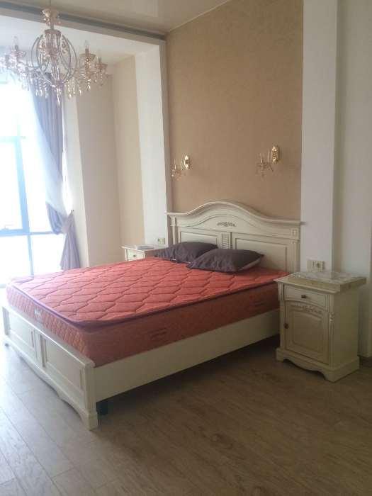 Сдается 3-комнатная квартира на ул. Генуэзская — 2 000 у.е./мес.