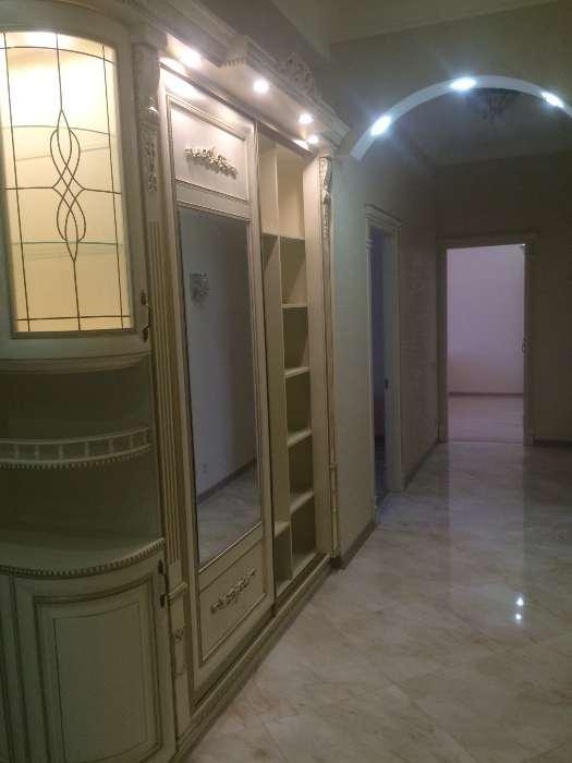 Сдается 3-комнатная квартира на ул. Генуэзская — 2 000 у.е./мес. (фото №3)