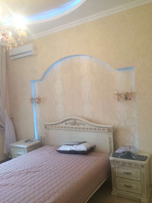 Сдается 3-комнатная квартира на ул. Генуэзская — 2 000 у.е./мес. (фото №11)