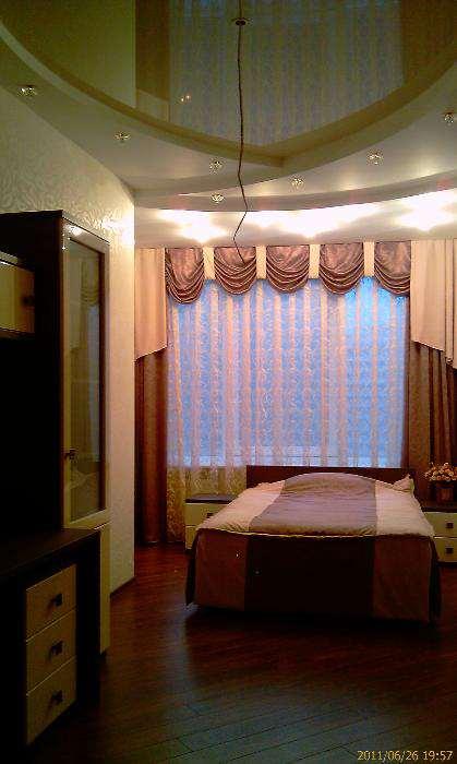 Сдается 3-комнатная квартира на ул. Генуэзская — 800 у.е./мес. (фото №9)