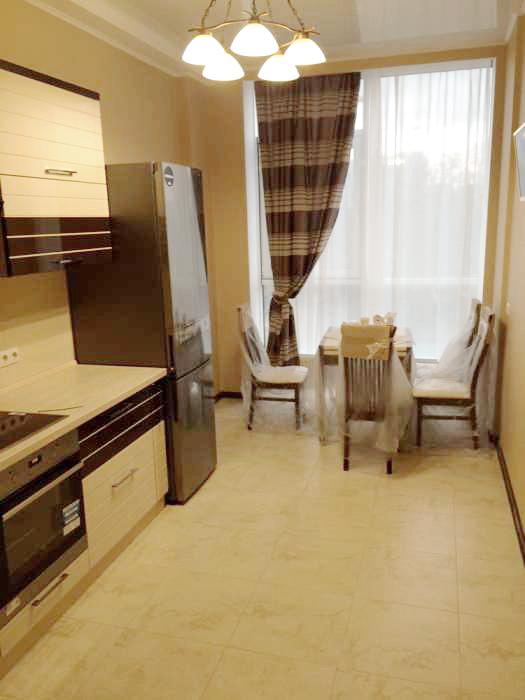 Сдается 1-комнатная квартира на ул. Французский Бул. — 400 у.е./мес. (фото №2)