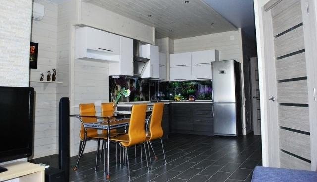 Сдается 3-комнатная квартира на ул. Генуэзская — 700 у.е./мес. (фото №8)