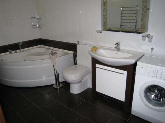 Сдается 3-комнатная квартира на ул. Фонтанская Дор. — 900 у.е./мес. (фото №5)