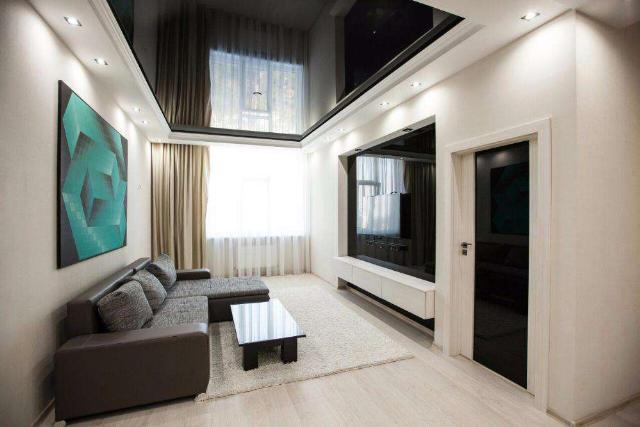 Сдается 2-комнатная квартира на ул. Гагаринское Плато — 600 у.е./мес.