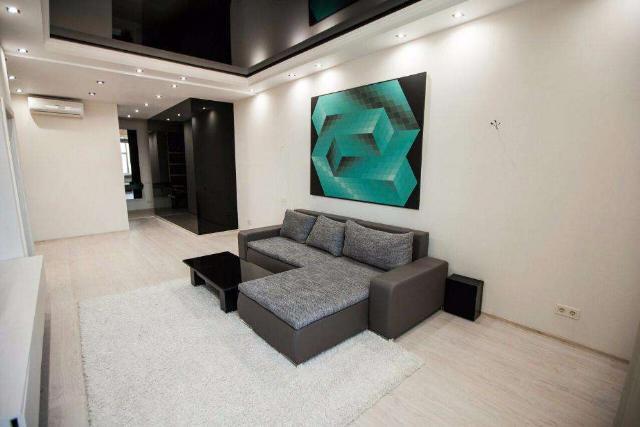Сдается 2-комнатная квартира на ул. Гагаринское Плато — 600 у.е./мес. (фото №2)