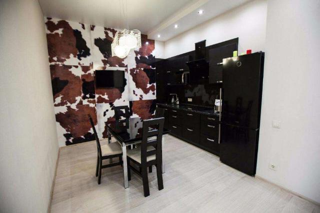 Сдается 2-комнатная квартира на ул. Гагаринское Плато — 600 у.е./мес. (фото №3)